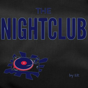 ThE Nightclub - Sporttasche