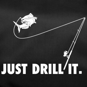 just drill it - Sporttasche