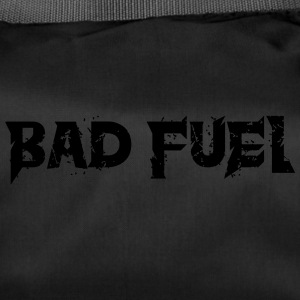 Bad Fuel logo - Duffel Bag