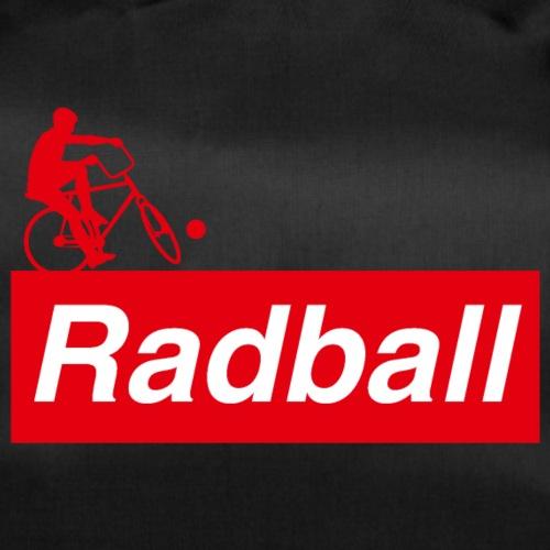 Radball | Red - Sporttasche