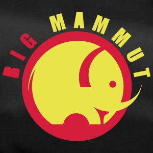 BIG MAMMOTH - Duffel Bag