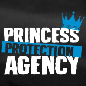 Princess Protection agency - fathers day - Duffel Bag