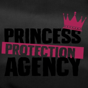 Princess Protection agency - father - Duffel Bag
