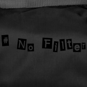 # No filter - Duffel Bag