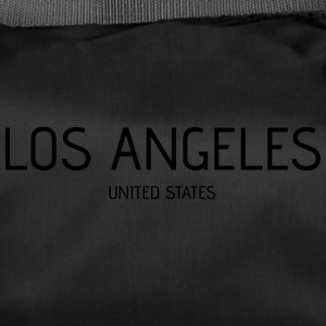 los Angeles - Duffel Bag