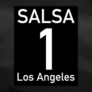 Salsa on1 Los Angeles - Sportväska