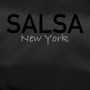 Salsa New York - on DanceShirts - Duffel Bag
