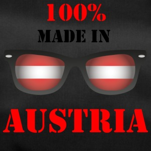 MADE IN AUSTRIA - Duffel Bag