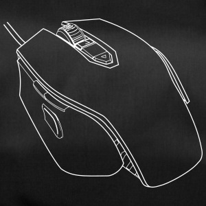 Gaming Mouse - Sac de sport