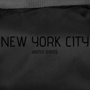 New york city - Duffel Bag