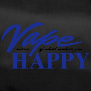 Vape Happy - Sporttasche