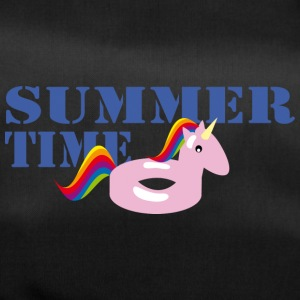 Summerime Unicorn - Sportsbag