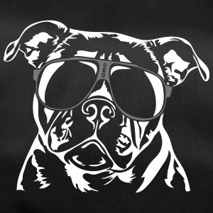 OLD ENGLISH BULLDOG cool - Duffel Bag