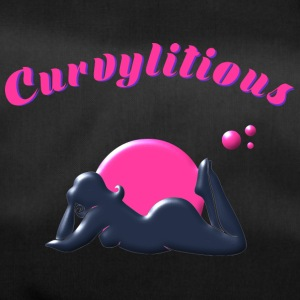 Curvylitious Bed Candy - Sportstaske