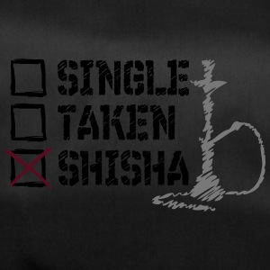SINGLE TAKEN SHISHA - Sporttasche