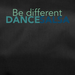 BE SALSA AUTRE DANSE - to Dance Shirts - Sac de sport