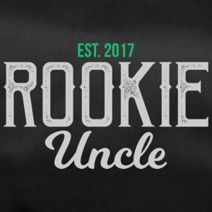 New Uncle Rookie Uncle gift - onkel - Sporttasche