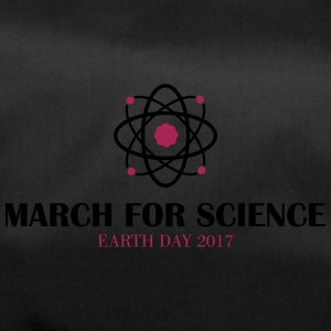 March for Science - Sporttasche