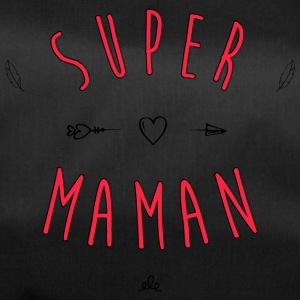 Super mom - Sporttas