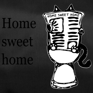 Home sweet home - Sporttas