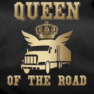 Queen of the Road Queen of the Road! - Sportsbag