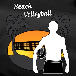 Beach Volley - Sporttasche
