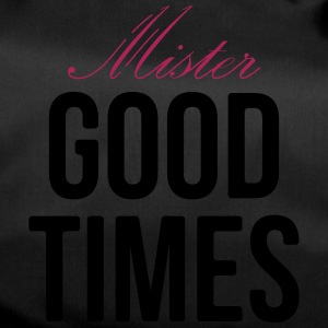 Mister Good Times - Duffel Bag