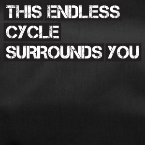 ENDLESS CYCLING - Sporttasche