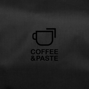 Coffee and Paste - Sporttasche