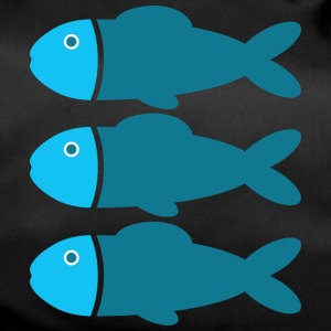 Blue Fish - Torba sportowa