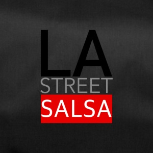 LA STREET SALSA - on DanceShirts - Duffel Bag