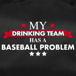 Baseball Drinking Team - Sportsbag