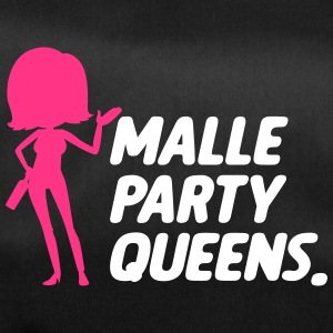 Malle Party Queens - Torba sportowa