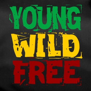 Young Wild Free - Sportsbag