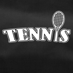 tennis - Duffel Bag