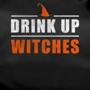 Halloween Drink up Witches outfit - Sporttas