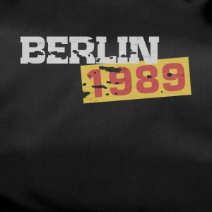 Berlin 1989 fall of the wall - Duffel Bag