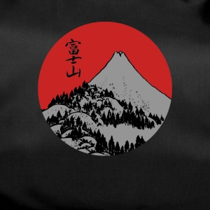 Red Dawn Fuji - Sportstaske