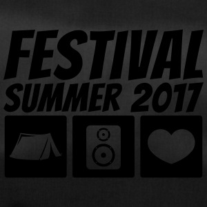 Festival Summer 2017 - Duffel Bag