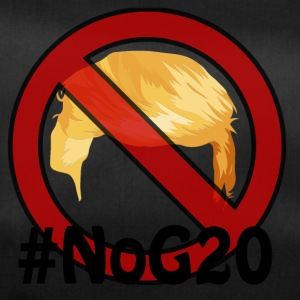 NoG20 Trump - Sac de sport
