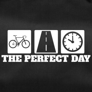 Perfect Day - Rennrad - Road Cycling - Sporttasche