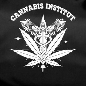 cannabis Institute - Sportväska