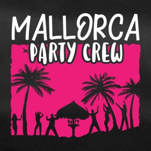 Mallorca Party Crew - Sporttasche