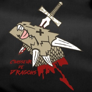 Dragon Slayer 2 - Sporttasche