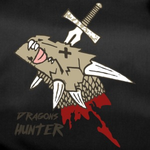 dragon Hunters - Sporttasche