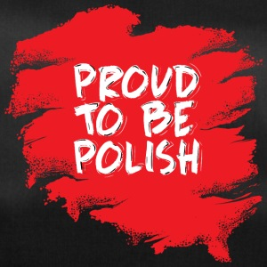 ProudToBePolish - Duffel Bag
