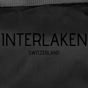 Interlaken - Sportstaske