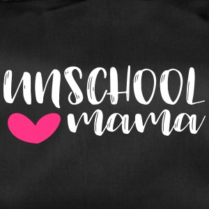 Unschool Mama - Duffel Bag
