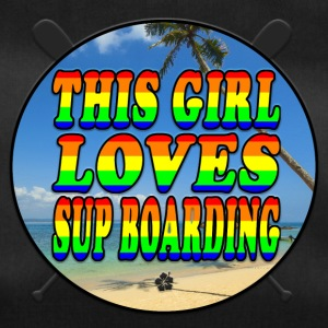 SUP BOARDING LOVE - Sporttasche