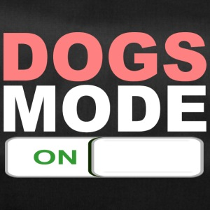 DOGS MODE - Sporttas